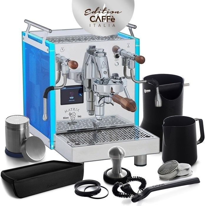 Caffè Italia Kit Edition 1