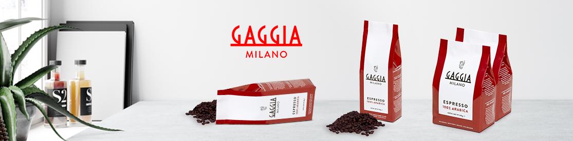 Gaggia Kaffee