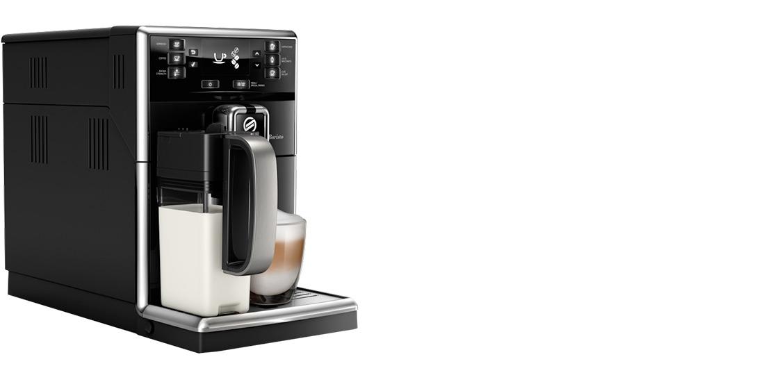 Saeco Pico Baristo KaffeeMaschine