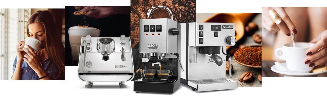 Sparen Sie mehr mit einer Kaffeemaschine